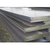 China NM360 NM400 NM450 NM500 Hot Rolled Steel Plate HRP Wear Resistant on sale