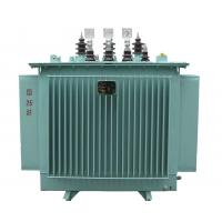 Low Saturation 200 Kva Transformer With Strong Short Circuit Resistance Manufactures