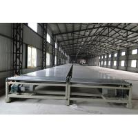 Buy cheap Automatic Continuous Mattress Low Pressure Foam Machine With PLC Touch Screen from wholesalers