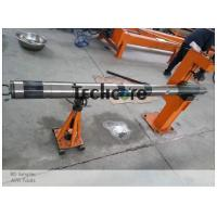 Buy cheap 5 Inch APR Drill Stem Testing Tools / Alloy Steel Rupture Disk RD Sampler from wholesalers
