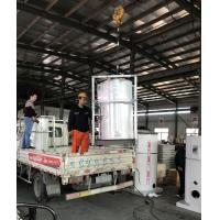 Quality Vertical Waste Oil Burner Fired Hot Water Boiler High Performance Easy Installation for sale