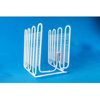 Buy cheap Air Condition Refrigeration Copper Pipe Refrigerator Parts Bend Copper Material from wholesalers