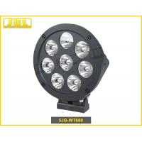 Heavy Duty 10W CREE Led Work Light Cree Led Automotive Lighting Manufactures
