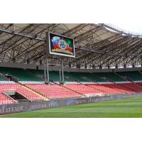 Hign Brightness Stadium LED Display Screen for Live Show P5.95 Outdoor 250*250mm Manufactures