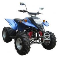 TL300ST ATV with EEC Approval Manufactures