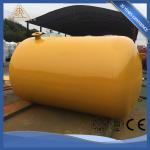 60 Gallon Nitrogen Storage Tank , 200 PSI Pressure Nitrogen Air Compressor Reserve Tank Manufactures