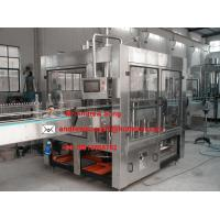 carbonated beverage production line Manufactures