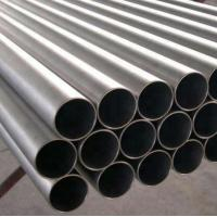 ERW SA1D DC04 Precision Steel Tube Max 12m Length For Exhaust System Manufactures