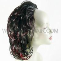 Synthetic Half Wigs (AW-031) Manufactures