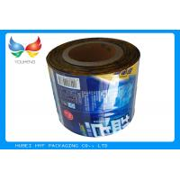 Tamper Evident Wine Bottle Shrink Wrap Sleeves Manufactures