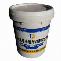 Cement-based Capillary Crystalline Type Waterproof Coating Manufactures