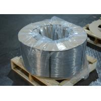 "0.028"" High Carbon Brush Steel Wire Phoshpate and bright dry drawn Surface finish Manufactures"