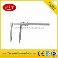 Dial Digital Measurement Instruments Long Jaw Vernier Calipers Stainless Steel Caliper Manufactures