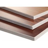 Lightweight Wood Look Fiber Cement Siding Panels , Fibrous Cement Sheeting Perforated Manufactures