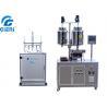 Lipstick Cosmetic Filling Machine SUS304 With Vacuum Releasing Machine Manufactures