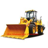92kw Wechai Engine Compact Wheel Loader 3T Load 1.8m3 Bucket LW300KN Manufactures