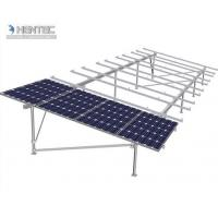 Quality High Corrosion Resistance Solar Roof Mounting Systems Mid Clam / End Clamp / for sale