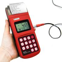 High Effective Electronic Portable Hardness Tester Durometer With Printer Manufactures