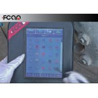 FCAR F3 - D 800 X 600 Resolution Truck Diagnostic Scanner Tools / Factory Direct Manufactures