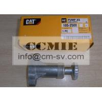 CAT Fuel Transfer Pump , Sinotruk Truck Diesel Engine 3306T Oil Transfer Pump Manufactures