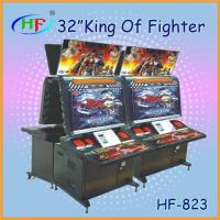 China Video game , arcade game , game machine arcade cabinet on sale