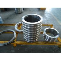 Food Machinery Packing Machinery slewing bearing ring ;roller ring Manufactures