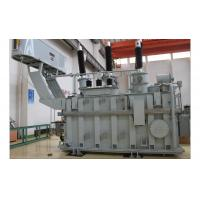 10 - 35kV Oil Immersed three Phase Power Transformer Electrical OLTC Manufactures