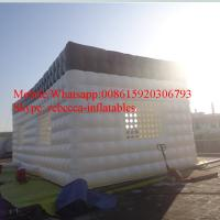 Inflatable show tent inflatable house tent samll camping tent Manufactures