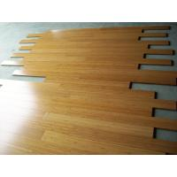 Carbonized Bamboo Flooring Manufactures