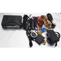 3G Net Remote Car Starter With Push Button Ignition ,GPS / GSM Car Push Button Start Kit Manufactures