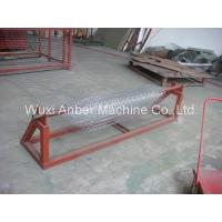China Roll Mesh Powder Coating Line on sale
