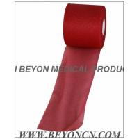 Open Cell Foam Underwrap Pre Tape Hypoallergenic For Skin Protection Manufactures