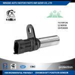 FIAT OPEL crankshaft position sensor 71739726 1238938 10456604 TS16949 CE Manufactures