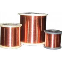 30 gauge Round Enameled Aluminium Magnet Wire for generator, inductive coil Manufactures