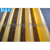 Polyurethane rod Manufactures