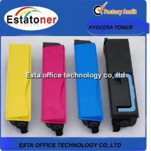 Multipack Tk-540 Color Laser Toner For FS C5100DN Colour Multifunction Copier Manufactures