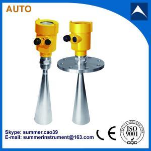 Guided Wave Radar Level Transmitter ,Pulse Radar Level Meter ,Radar Level Sensor Manufactures