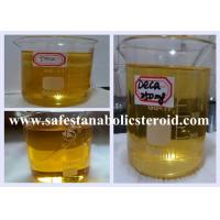Nandrolone Decanonate CAS 360-70-3 Injectable Anabolic Steroids Deca-Durabolin 250mg/ml Manufactures