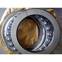 GCr15SiMn Stainless steel Thrust Ball Bearings 51122 for oil rig, vertical machine Manufactures