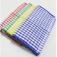Super Value Kitchen Dish Towel For Japan / Cotton Materials Tea Towels Wholesale Manufactures