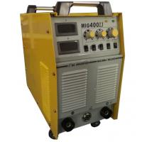 AC415V Inverter MIG / MAG / MMA 3 In 1 Welding Machine For Metal Welding / Cutting Manufactures