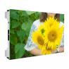 Indoor HD LED Display Extrodinary Pixels Brightness Adjustable Full Color Manufactures