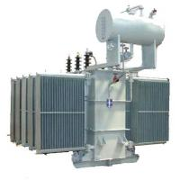 China 10KV Dry Type Cast Resin Transformers on sale