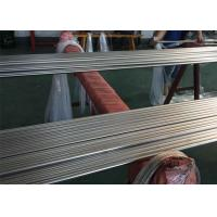 Nickel Cobalt Corrosion Resistant Alloys MP35N High Performance Cold Drawn Wire Manufactures