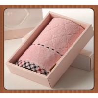 high qualitycustomized promotions super soft 100% cotton gift towels Manufactures