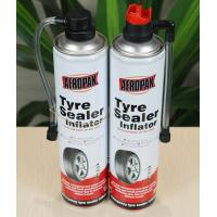 Outdoor Travel Necessary Car Tyre Puncture Sealant For Cars Emergency Repair Manufactures