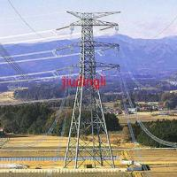 China Angle Steel Angular Power Transmission Tower on sale