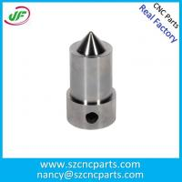Alumium Machining Parts CNC Metal Machined Parts Used for Car Machine Engine Aircraft Manufactures