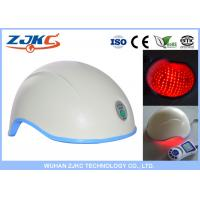 Hair grow laser cap with 272 diodes for anti hair fall FDA & CE approved Manufactures
