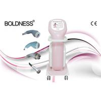 Quality Face Rejuvenation / Cavitation RF Slimming Machine Device For Shaping Body 200W 240V for sale